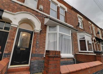 Thumbnail 3 bed terraced house to rent in Samuel Street, Crewe