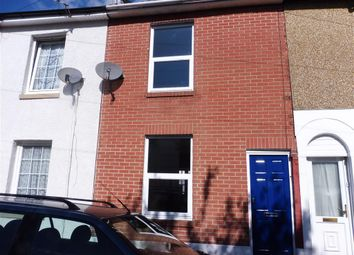 Thumbnail 3 bed property to rent in Cyprus Road, Portsmouth