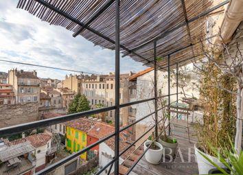 Thumbnail Apartment for sale in Marseille 6Ème (Palais De Justice), 13006, France