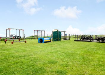 Thumbnail 3 bedroom semi-detached house for sale in The Waterside Holiday Park, Lowestoft