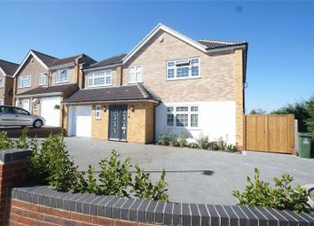 Thumbnail 5 bed property to rent in Langdon Shaw, Sidcup