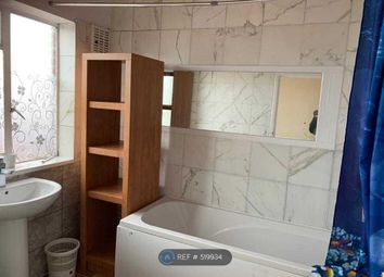 Thumbnail 3 bed flat to rent in Shenley Road, Borehamwood