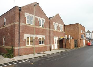 Thumbnail 1 bed flat to rent in Coates Road, Gosport