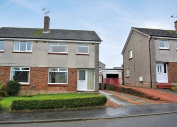 Thumbnail 3 bedroom semi-detached house for sale in Harviestoun Grove, Tillicoultry, Stirling