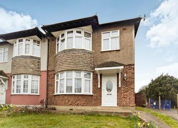 3 bed semi-detached house for sale in Spring Park Road, Shirley, Croydon, Surrey CR0
