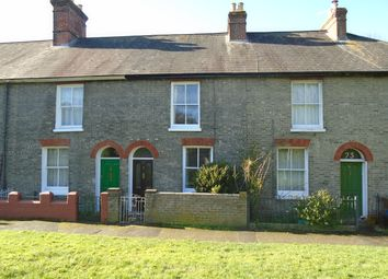 Thumbnail 2 bed terraced house to rent in The Greencroft, Salisbury