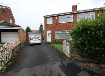 Thumbnail 3 bed semi-detached house for sale in Wenning Avenue, Maghull, Liverpool