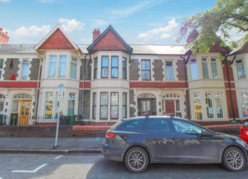 3 bed property for sale in Canada Road, Heath, Cardiff CF14