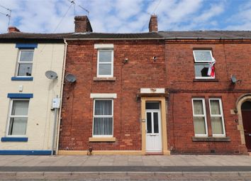 Thumbnail 3 bed terraced house for sale in East Norfolk Street, Denton Holme, Carlisle, Cumbria