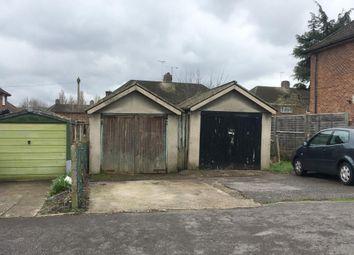 Thumbnail Parking/garage for sale in Garages At Gloucester Road, Aldershot, Hampshire