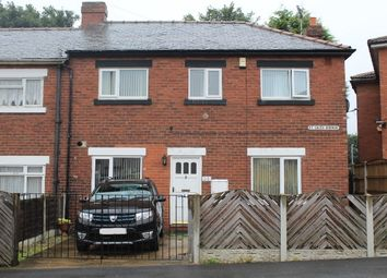 Thumbnail 3 bed end terrace house for sale in St. Giles Avenue, Pontefract