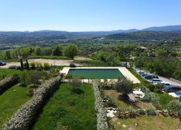 Thumbnail 2 bed apartment for sale in Montauroux, 83440, France