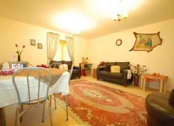 Thumbnail 1 bed flat for sale in Chatten Court, Swynford Gardens, Hendon