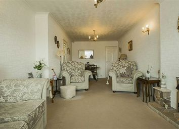 Thumbnail 2 bed semi-detached bungalow for sale in Station Close, Wilpshire, Blackburn