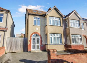 4 bed semi-detached house for sale in Central Avenue, Hanham, Bristol BS15