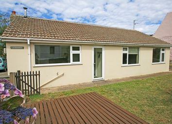 Thumbnail 3 bed bungalow for sale in Butes Road, Alderney