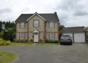 Thumbnail 4 bed property to rent in Arlington Way, Thetford