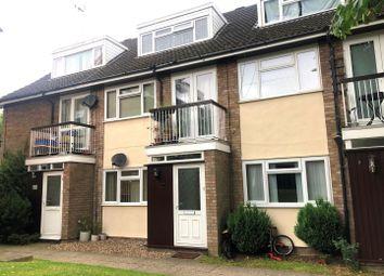 1 bed flat for sale in Harriet Way, Bushey WD23
