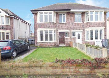 3 bed semi-detached house for sale in Bispham Road, Bispham, Blackpool FY2