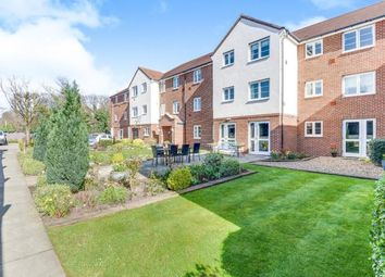 Thumbnail 2 bed flat for sale in Bennett Court, Station Road, Letchworth Garden City, Hertfordshire