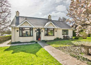 Thumbnail 5 bed detached bungalow for sale in Station Road, Milkwall, Coleford