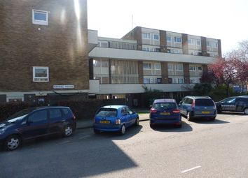 Thumbnail 4 bed flat to rent in Rednall House, Greetham Street, Southsea, Hampshire