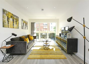 Thumbnail 2 bed flat for sale in Abode, 139-141 Mare Street