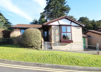Thumbnail 2 bed detached bungalow for sale in Orchard Close, Stoke Bishop, Bristol