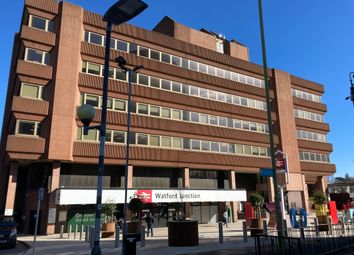 Office to let in The Junction, Station Road, Watford WD17