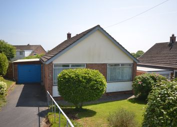 Thumbnail 3 bed detached bungalow for sale in Maeshendre, Waunfawr, Aberyswyth