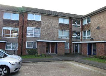 Thumbnail 2 bed flat for sale in Cheriton Court, Selhurst Road, London