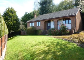 Thumbnail 3 bedroom detached bungalow for sale in Fron Park Road, Holywell