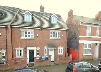 Thumbnail 4 bed property for sale in The Mall, Gold Street, Kettering