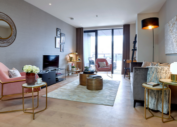 Thumbnail 1 bed flat for sale in 1B Sutherland Street, Pimlico, London