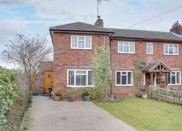 Thumbnail 3 bed semi-detached house for sale in Evesham Road, Astwood Bank, Redditch