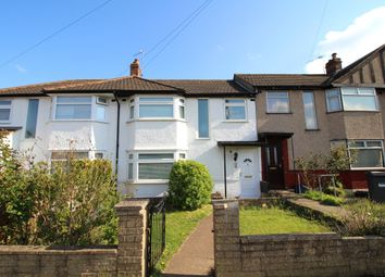 3 bed terraced house for sale in Hall Farm Drive, Whitton, Twickenham TW2
