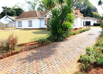 Thumbnail 4 bed detached house for sale in Chatsworth Rd, Harare, Zimbabwe