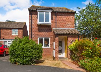 Thumbnail 2 bed detached house for sale in Lancaster Close, Stoke Gifford, Bristol