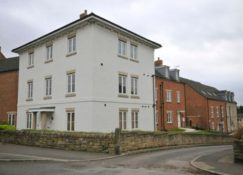Thumbnail 2 bed town house to rent in Browning Court, Old Road, Chesterfield