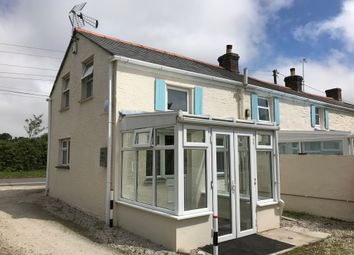 Thumbnail 1 bed cottage to rent in Bosence Road, Townshend, Hayle
