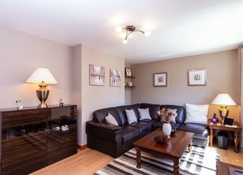 Thumbnail 2 bedroom semi-detached house for sale in Strathtay Road, Perth