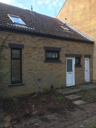 Thumbnail 3 bed property to rent in Pitstone Road, Northampton