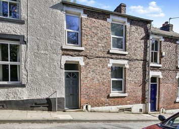 Thumbnail 3 bed terraced house to rent in Red Hills Terrace, Durham