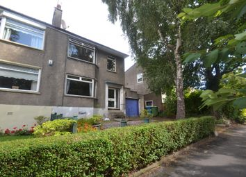 Thumbnail 3 bed semi-detached house for sale in Brenfield Road, Muirend