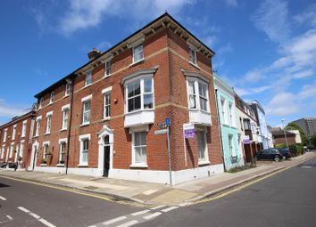 Thumbnail 4 bed end terrace house to rent in Gloucester View, Southsea