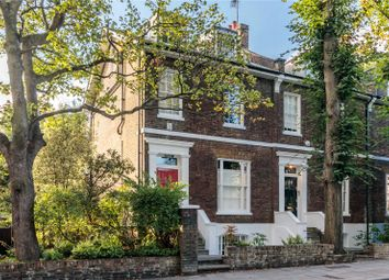 Thumbnail 5 bed detached house to rent in Canonbury Park North, Canonbury