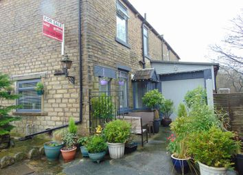 Thumbnail 3 bed cottage for sale in 26 Atherton Street, Springhead, Oldham