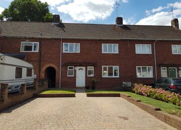 Gainsborough Crescent, Henley-On-Thames RG9. 3 bed terraced house