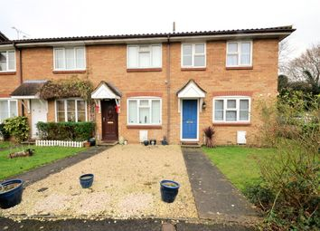 Thumbnail 3 bed end terrace house for sale in Siskin Close, Borehamwood, Hertfordshire