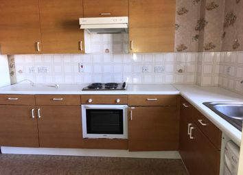 Thumbnail 2 bedroom flat to rent in Scotland Green Road, Ponders End, Enfield
